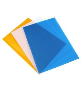 Option : Pochette Plastique A4
