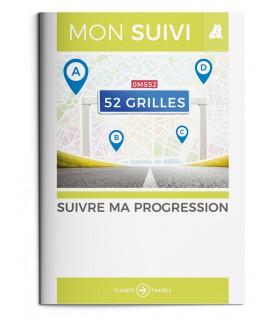Option : Mon Suivi 52 grilles