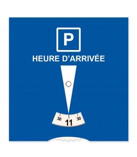 Option : Disque de Stationnement