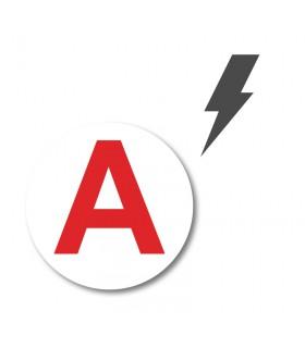 Option : Remplacement par Disque A Électrostatique