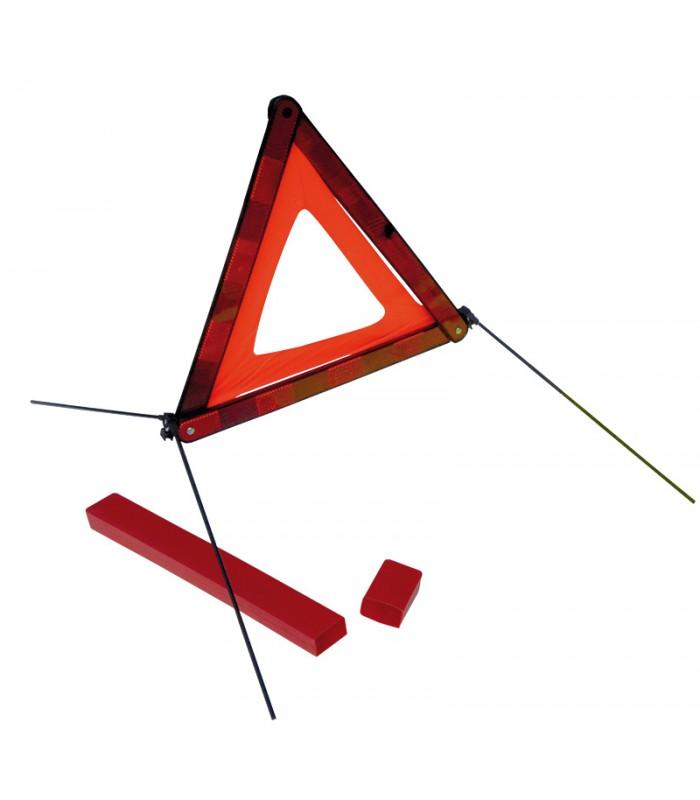 triangle de securite. Black Bedroom Furniture Sets. Home Design Ideas